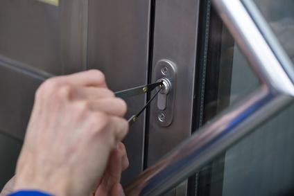 Awaryjne otwieranie drzwi w Łodzi